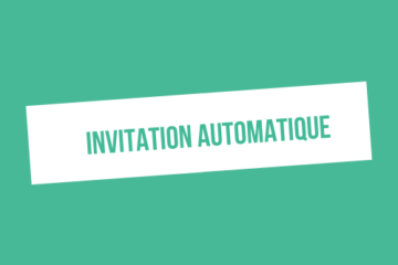 invitation automatique sur linkedin