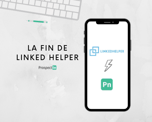 linked helper la fin