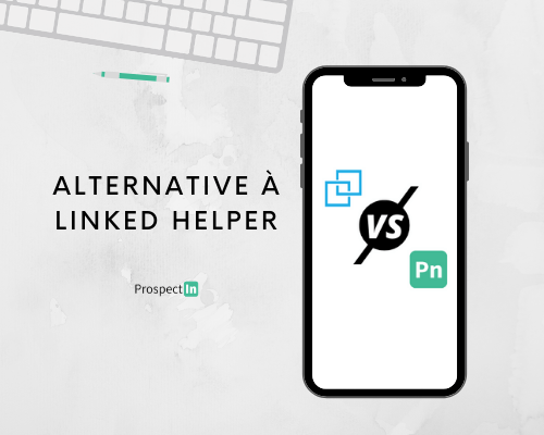 alternative a Linked Helper 2