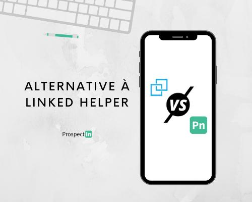 alternative a Linked Helper 2