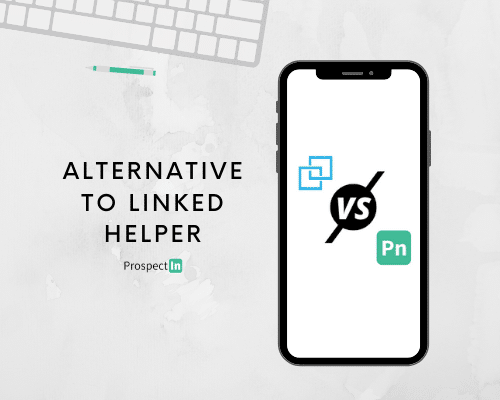 The alternative to Linked Helper