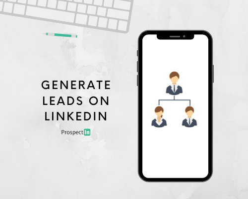 linkedIn lead generation how does it work