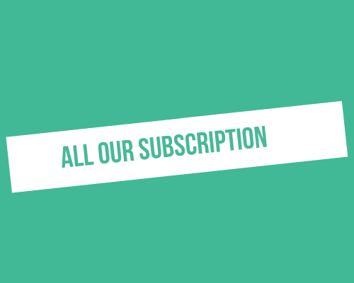 what are the different subscriptions and pricing for ProspectIn