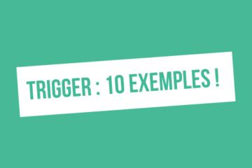 10 exemples de trigger avec ProspectIn