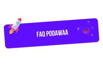 FAQ Podawaa