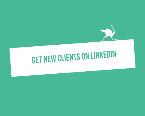 How to Find Sales Leads on LinkedIn: Define your Persona & Criteria of Choice