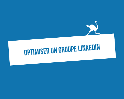 Comment optimiser un groupe LinkedIn