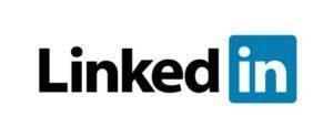 logo Linkedin 2003