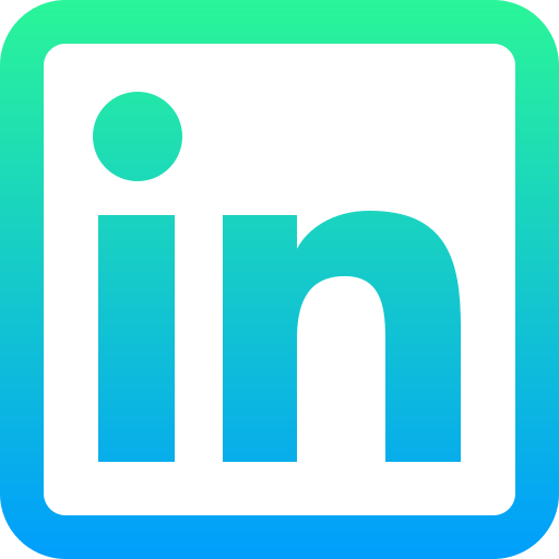 logo linkedin icon