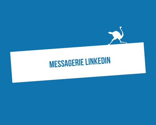 guide tout comprendre sur la messagerie linkedin