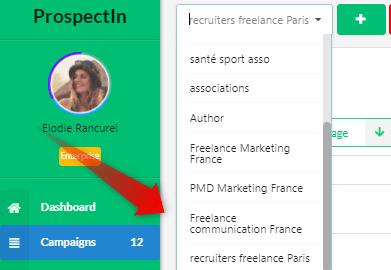 prospectin features