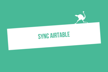 Prospectin synchronization with Airtable (via Zapier)
