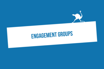 All about engagement groups on social media