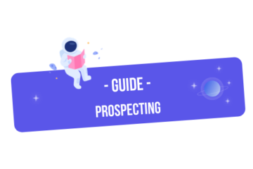 Prospecting: definition, techniques and methods