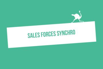 Synchronisation Prospectin avec SalesForce (via Zapier)