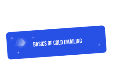 The basics of cold emailing explained