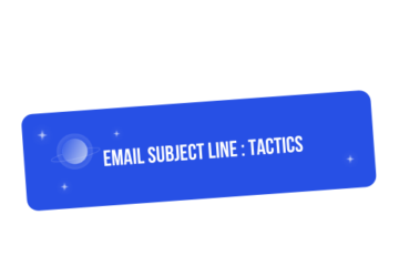 How to write a killer email subject line?